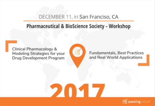 Spaulding Clinical Research Graphic Banner for PBSS 2017