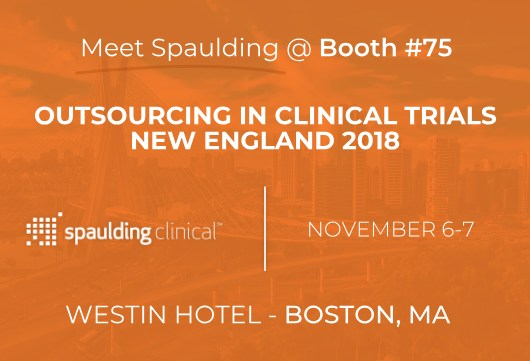 Spaulding Clinical Research OCT New England 2018