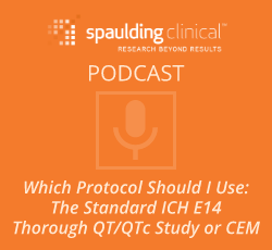 Spaulding Clinical Podcast Design Cover